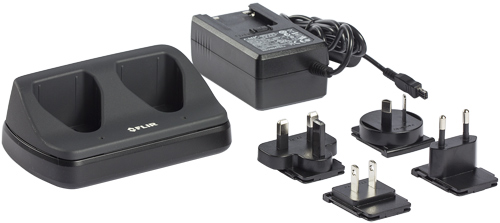 FLIR T198126 Two Bay Battery Charger