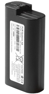 FLIR T198487 Replacement Battery