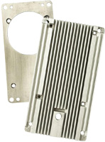 FLIR T199163 Front Mounting Plate
