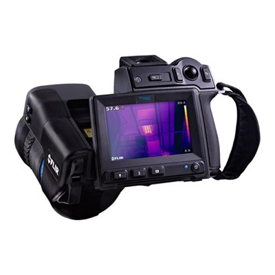 FLIR T1020 HD Thermal Imaging Camera