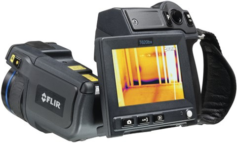 FLIR T620bx Thermal Imager
