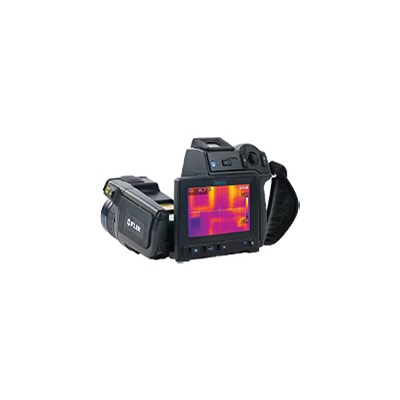 FLIR T640bx Thermal Imager