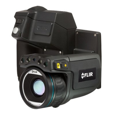 FLIR T660 Thermal Imager