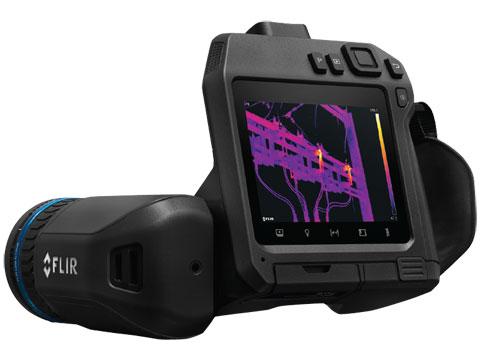 Camera chụp ảnh nhiệt FLIR T840