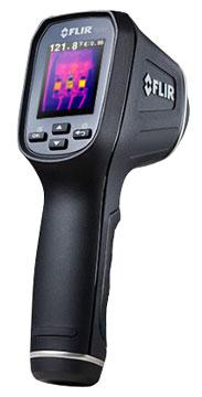 Camera nhiệt điểm FLIR TG165
