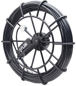 FLIR VSS Cable Reel