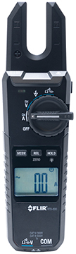 FLIR VT8 Series Multifunction Electrical Testers