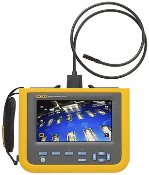 Fluke DS701 Diagnostic Videoscope