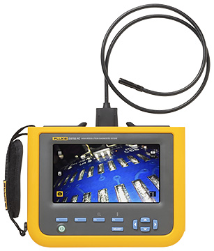 Fluke DS703 FC Diagnostic Videoscope