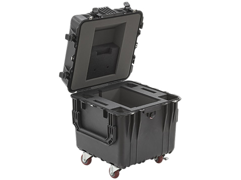 Fluke Calibration Bath Carrying Case