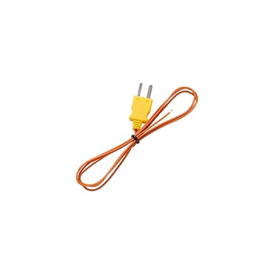 Fluke 80PK-1 Beaded K-Type Probe