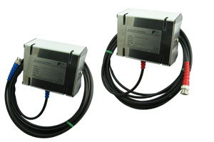 Transducer for 8 to 235 Pipes; -40 to 175°F; 0.5MHz