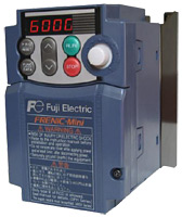 Fuji Electric FRENIC-Mini (C2) Inverter