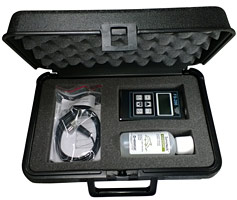 FS-200 Ultrasonic Thickness Gauge