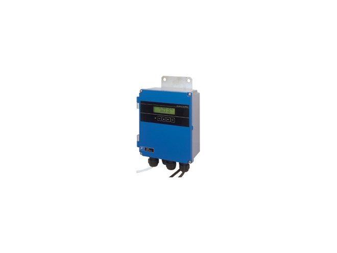 Fuji Electric FSV Ultrasonic Flow Meter