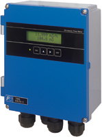Fuji Electric Time Delta-C Ultrasonic Flow Meter