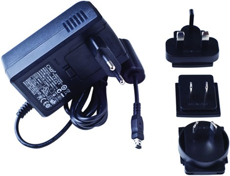 FLIR T910814 Power Supply