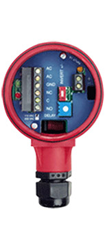 Flowline LC30 Thermo-Flo Flow Controller