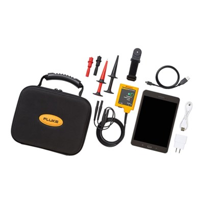Fluke 154 HART Calibration Assistant