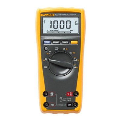 Fluke 177 Series Digital Multimeter