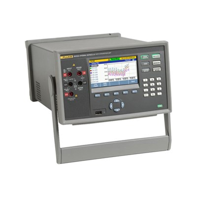 Fluke Hydra Series III Data Acquisition System / DMM