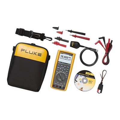 Fluke 287 Multimeter / FlukeView Combo Kit