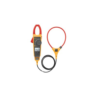 Fluke 376 True RMS AC/DC Clamp Meter