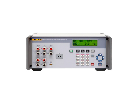 Fluke Calibration 525B Temperature & Pressure Calibrator