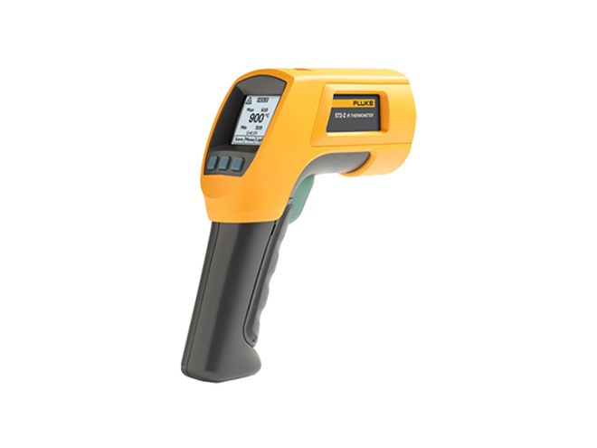 Fluke 572-2 Infrared Thermometer