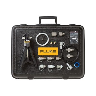 Fluke 700PTPK2 Pneumatic Test Pressure Kit