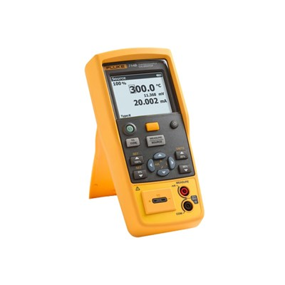Fluke 714B Temperature Calibrator