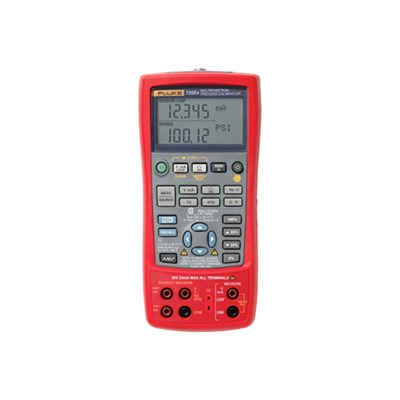 Fluke 725Ex Intrinsically Safe Multifunction Calibrator