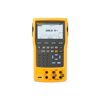 Fluke 753 Series Process Calibrators