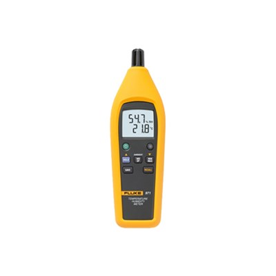 Fluke 971 Temperature / Humidity Meter