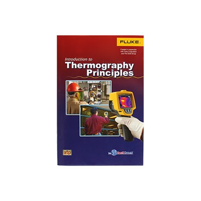 Fluke BOOK-ITP Thermography Principles Book