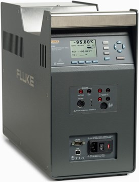 Fluke Calibration 9190A Field Metrology Well (formerly Hart Scientific)