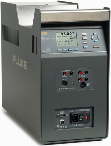 Fluke Calibration 9190A Field Metrology Well