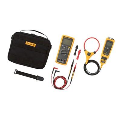 Fluke A3001 FC Wireless iFlex AC Current Module Kit