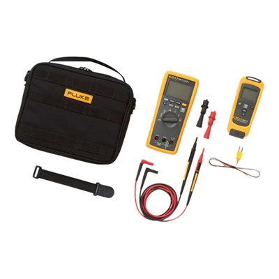 Fluke T3000 FC Wireless K-Type Temperature Module Kit