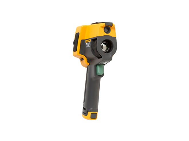 Fluke TiR27 Thermal Imager