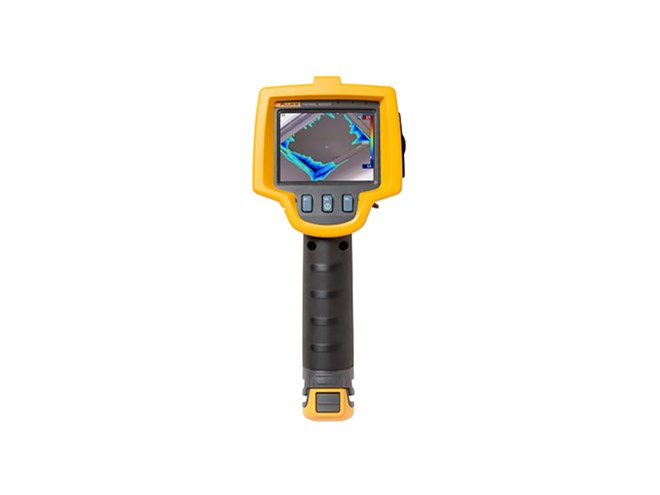 Fluke TiR32 Thermal Imager