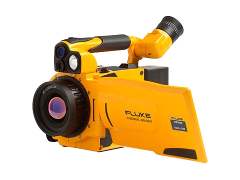 Fluke TiX1000 Infrared Camera