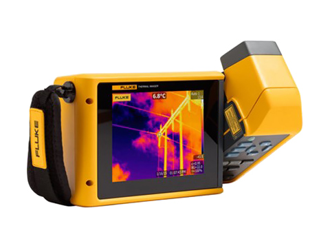 Fluke TiX500 Infrared Camera