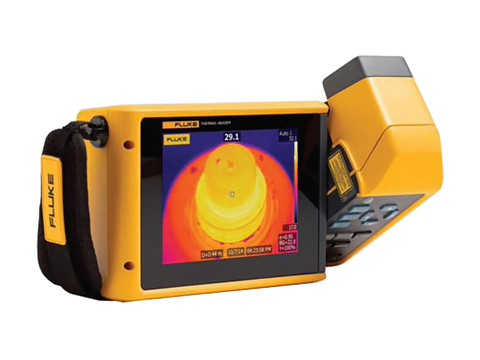 Fluke TiX560 Infrared Camera