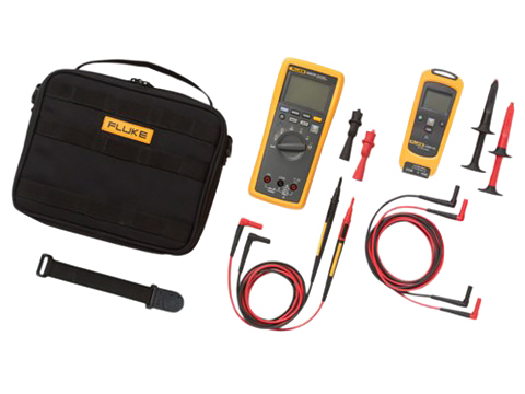 Fluke V3001 FC Wireless DC Voltage Module Kit