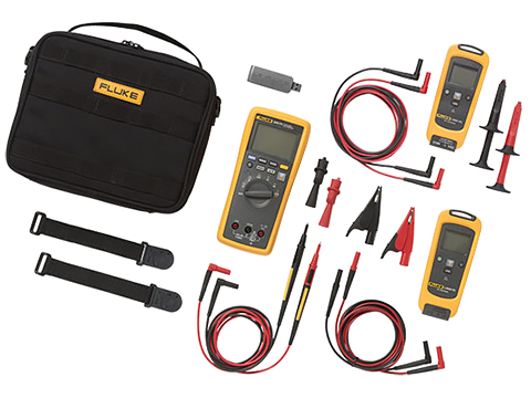 Fluke V3003 FC Wireless AC / DC Voltage Module Kit