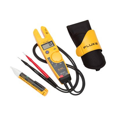 Fluke T5-H5-1AC KIT/US Electrical Tester Kit