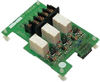 Fuji Electric Relay Output Card