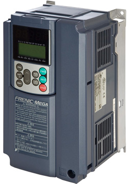 Fuji Electric FRENIC-Mega Inverter