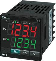 Fuji pxr4 200 fuji electric pxr4 temperature controller temperature 220 Outlet Wiring Diagram at crackthecode.co